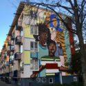 This Works Ellis Kat Iriee Zamble Amsterdam West Kunst rondleiding tour