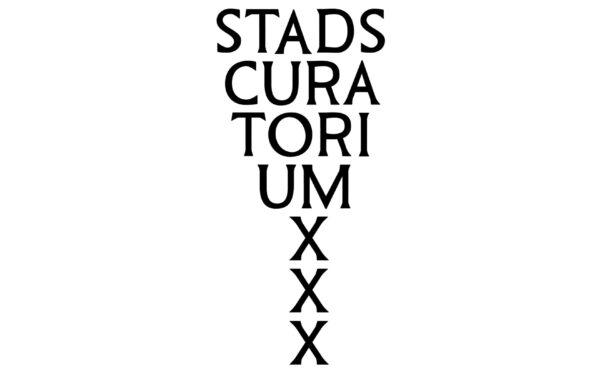 Stadscuratorium Amsterdam logo